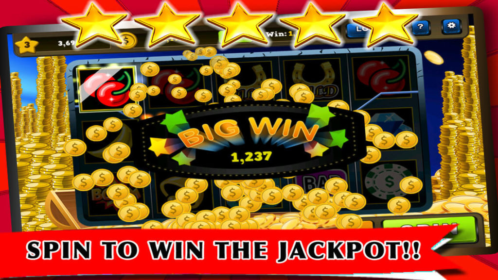 Jackpot party slots facebook online gambling free bets no deposit