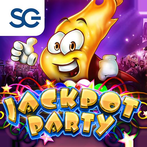 Jackpot Party Casino Online