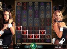 Playboy Gold Video Slot Microgaming