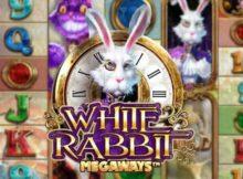 White Rabbit Megaways Slot Review